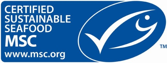 Marine Stewardship Council Ecolabel